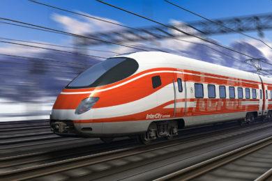 Anreise mit der Bahn nach Radstadt