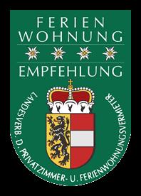 Ferienwohnung Empfehlung - Haus Kössler