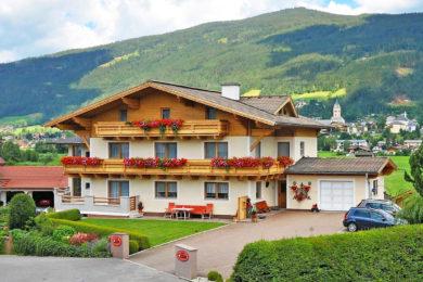 Ferienhaus Kössler in Radstadt, Salzburger Land –Zimmer & Ferienwohnungen im Ski amadé, Salzburger Land
