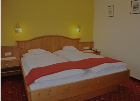 Zimmer im Haus Kössler in Radstadt