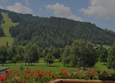 Zimmer für 1 – 3 Personen und Ferienwohnungen für 2 – 5 Personen in Radstadt, Salzburger Land, Ski amadé – Haus Kössler