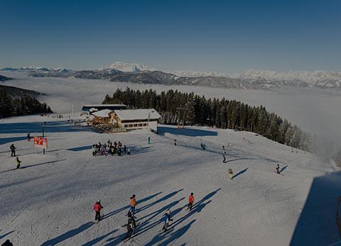 Winterurlaub in Radstadt, Salzburger Land, Ski amadé – Haus Kössler