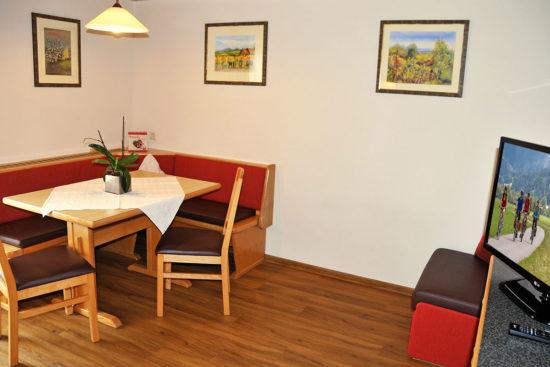 Schöne Ferienwohnungen in Radstadt, Ski amadé für 2 – 5 Personen, direkt am Golfplatz
