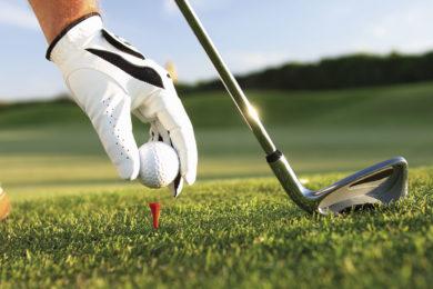 Ihre Vorteile im Ferienhaus Kössler, Golfurlaub in Radstadt