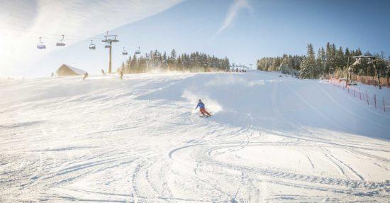 Skiurlaub & Winterurlaub in Radstadt