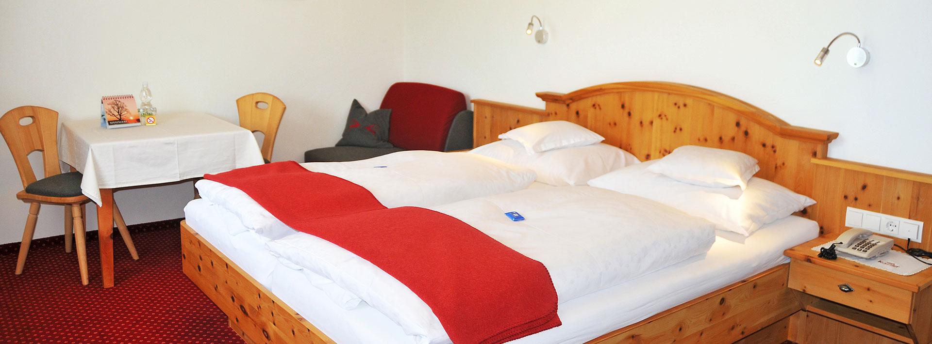 Zimmer in Radstadt, Ferienhaus Kössler